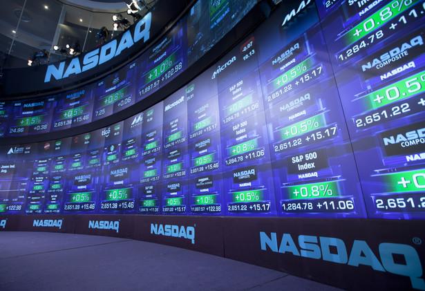 Giełda Papierów Wartościowych - New York Stock Exchange, Nowy Jork, USA
