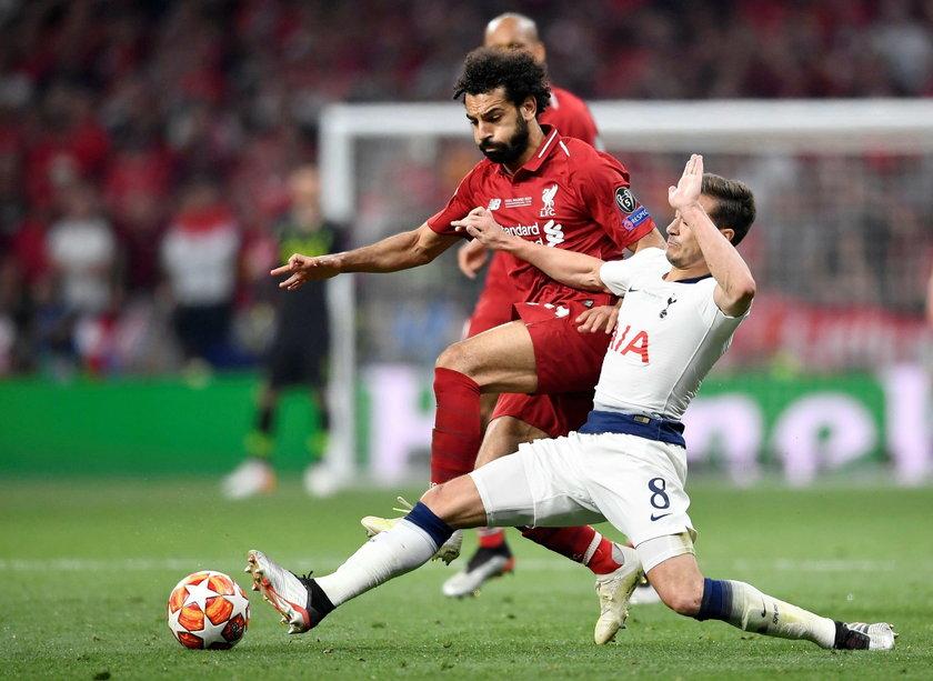 Finał Ligi Mistrzów! Liverpool wygrywa z Tottenhamem