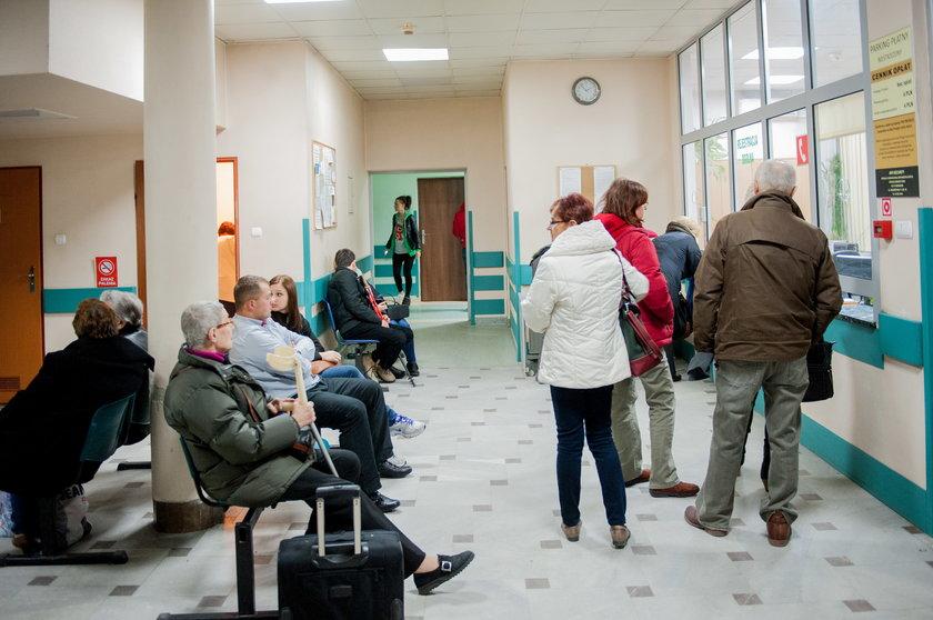 W Warszawie nie będzie problemów z lekarzami pierwszego kontaktu