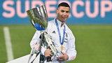 Cristiano Ronaldo na sprzedaż. Mistrz Włoch zażąda za niego fortunę!