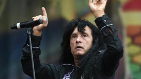 Anthrax gra przebój Pink Floyd