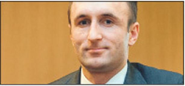 Michał Nowacki, doradca podatkowy w Kancelarii Wardyński i Wspólnicy