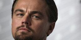 Co? Leo DiCaprio poleci w kosmos