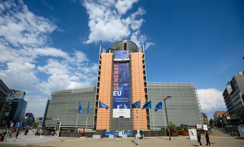 KE skierowała kolejny wniosek do TSUE przeciwko Polsce. Chodzi o Urząd Komunikacji Elektronicznej.