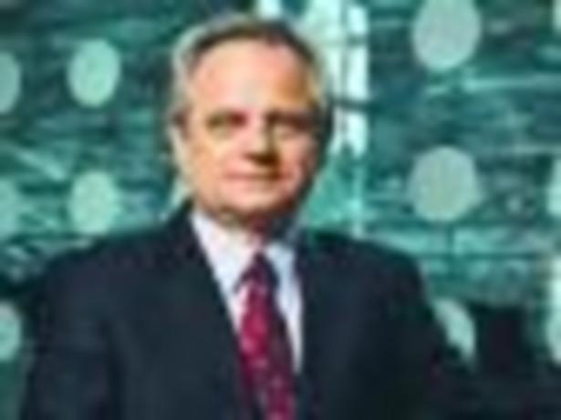 Krzysztof Kalicki, prezes zarządu połączonego Deutsche Bank w Polsce