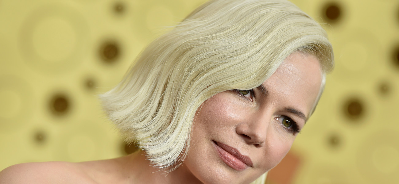 Michelle Williams w ciąży / Axelle/Bauer-Griffin / GettyImages