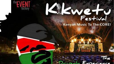 Kikwetu Festival: Kenya set to experience first ever Drive-in concert Tomorrow