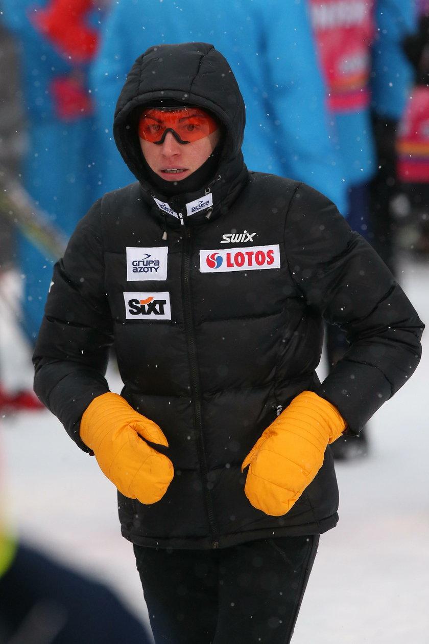 Justyna Kowalczyk nie dała się pogodzie. Polka wygrała bieg na 10 km w Lahti
