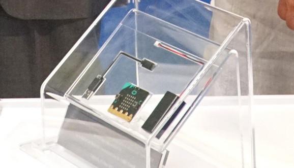 Mikrobit uređaj