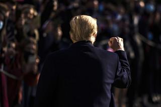 Trump: Wolność słowa jest atakowana jak nigdy wcześniej