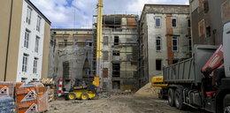 Budują mieszkania komunalne w Chorzowie