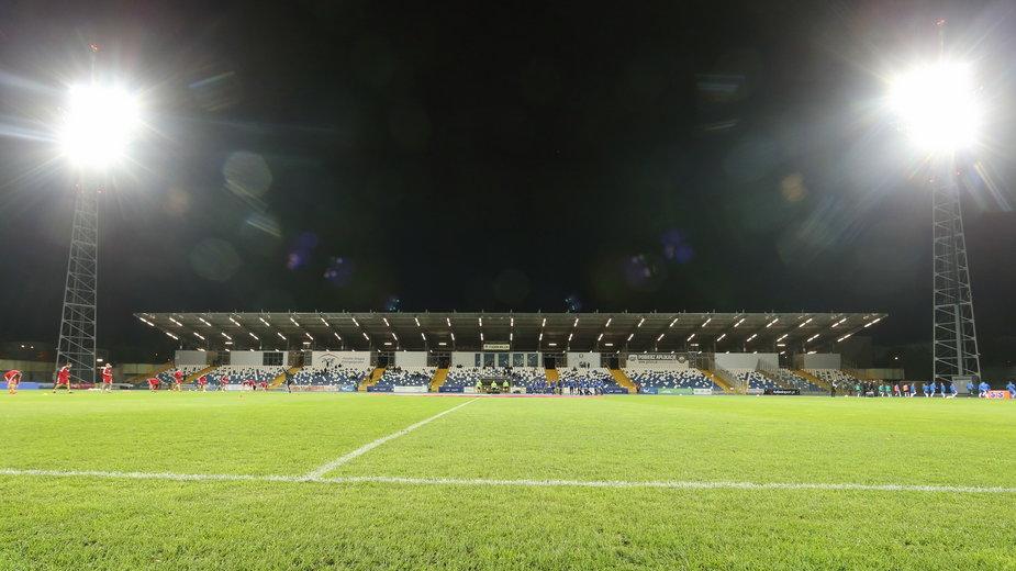 Stadion Stali Mielec
