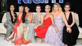"""Gwiazdy filmu """"Ostra noc"""" na premierze w Nowym Jorku"""