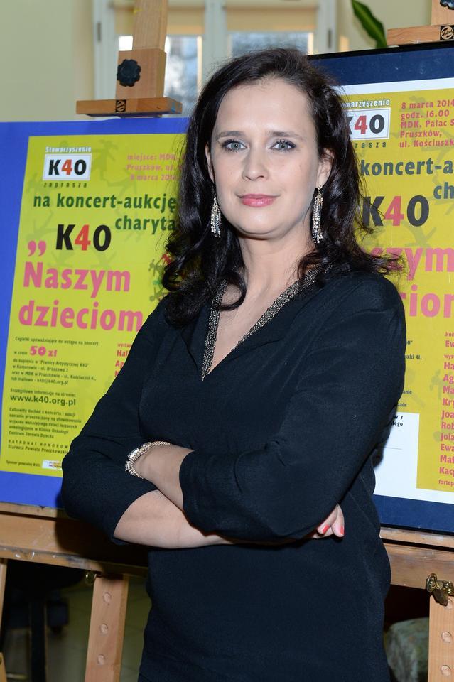 Ewa Gorzelak