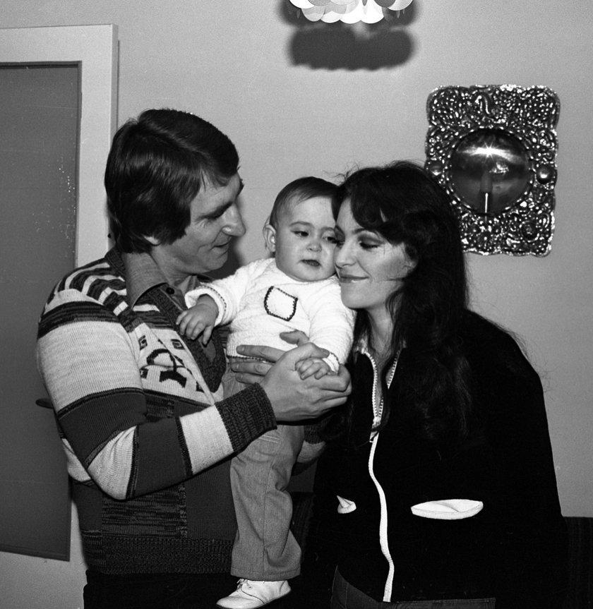 Natalia Kukulska wspomina rodziców
