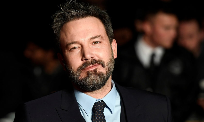 FILE PHOTO: Affleck arrives at the European Premiere of Live by Night at the British Film Institute