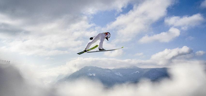 Historyczna zmiana. Skoków narciarskich niemal nie zobaczymy już w TVP! Kto pokaże Puchar Świata?