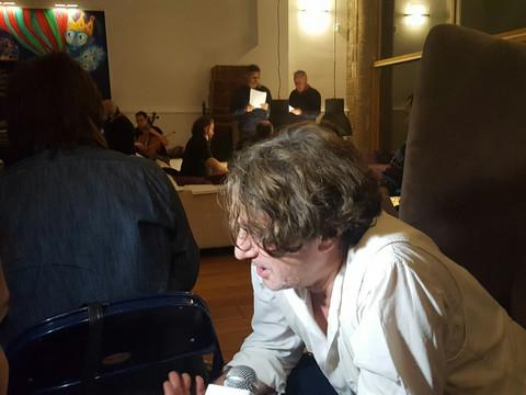 ODZVANJA SENJAK! Tifa i Alen kod Brege na probi pred koncert!