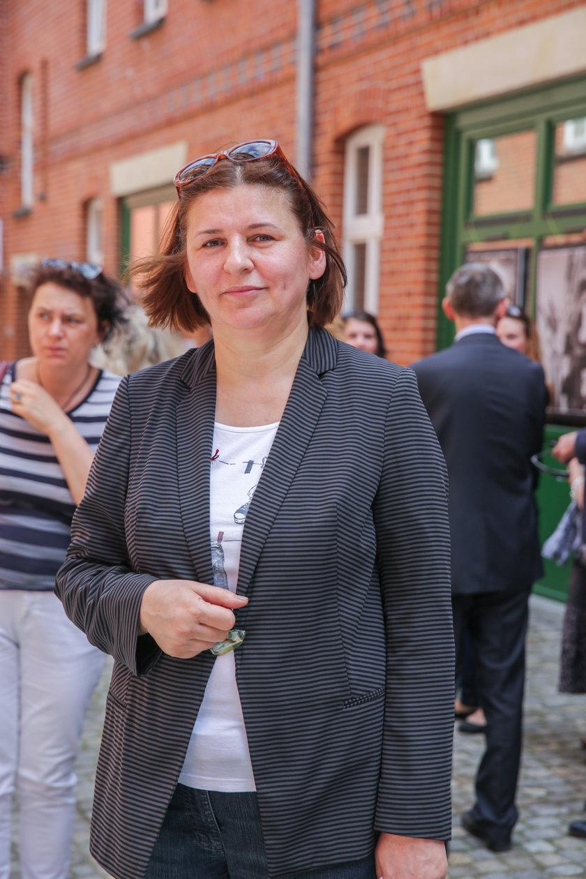 – Nie odkładajmy na ostatnią chwilę – Anna Józefiak-Materna (55 l.), dyrektor wrocławskiego MOPS-u