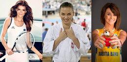 Lewandowska, Radwańska, Skowrońska w Playboyu? Którą chcielibyście zobaczyć?