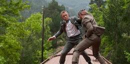 50-lecie przygód Jamesa Bonda