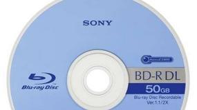 128-gigabajtowe dyski Blu-ray
