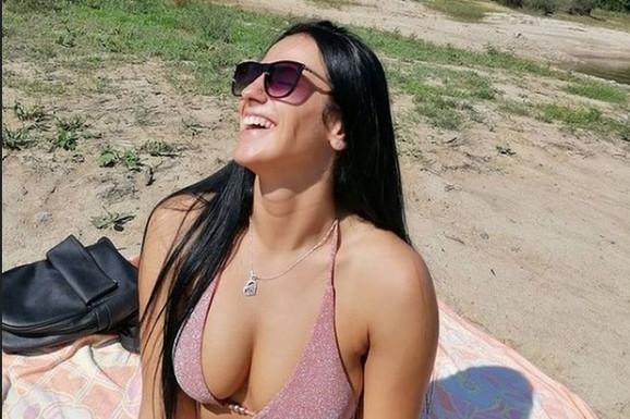 Najizazovnija srpska sportistkinja zaprosila fudbalera, pa ga ostavila - porodila se i danas IZGLEDA BRUTALNO, a i ponovo je na terenu