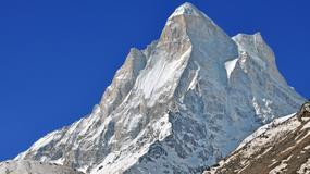 Polak zginął w Himalajach