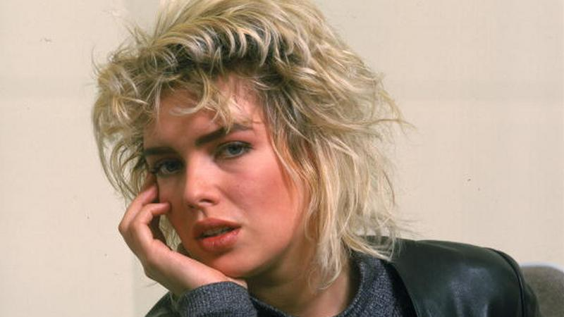 Kim Wilde (fot. getty images)