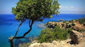 Cypr - jedz, kąp się i kochaj