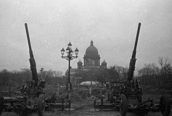 Opsada Lenjingrada