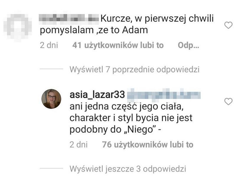 Joanna Lazar