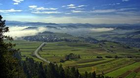 Remont szlaków turystycznych w Pieninach
