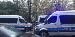 Zwłoki przy Kosynierów Gdyńskich w Łodzi! Czy to ciało zaginionej Pauliny?