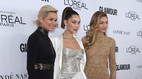 Mnóstwo gwiazd na gali Glamour. Kto prezentował się najlepiej?