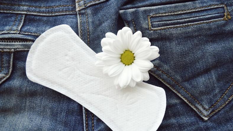 benefits of pantyliner