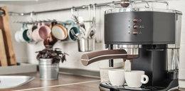 Kawa jak z kawiarni w twoim domu? Kup tani ekspres na Black Week i ciesz się wyjątkowym aromatem!