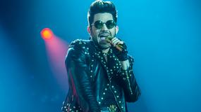Adam Lambert w Polsce. Dołącz do fanowskich akcji koncertowych