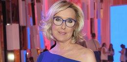 Agata Młynarska: Mam dość bycia celebrytką od chorób!