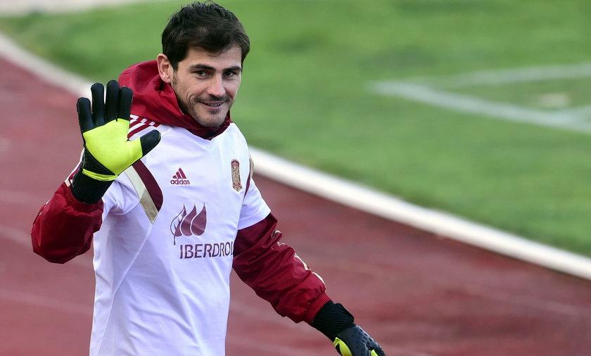 Iker Casillas o krok od FC Porto!