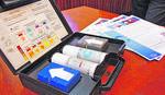 NOVINA U NOVOM SADU Roditelji će moći sami da testiraju decu na drogu