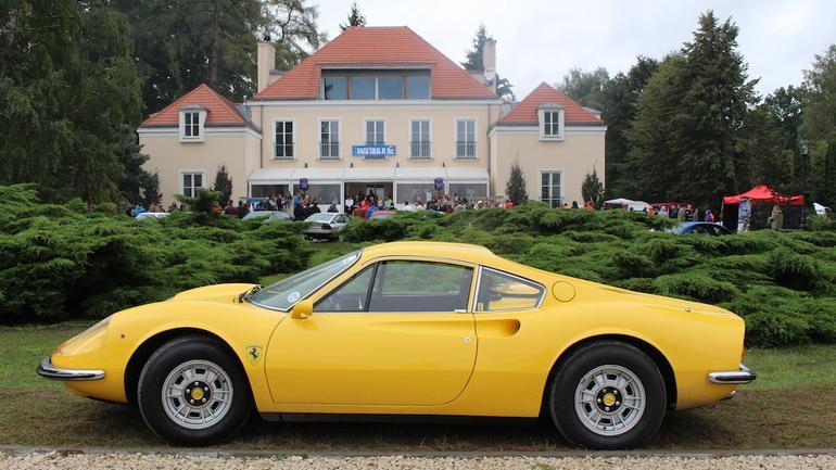 Forzaitalia 2017 – Ferrari Dino 246 GT