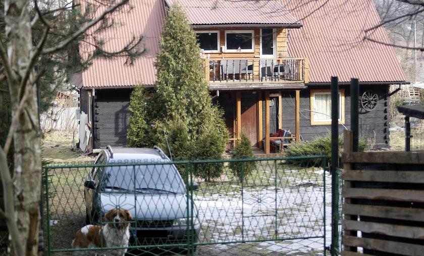 Dom Aleksandra Chłopka