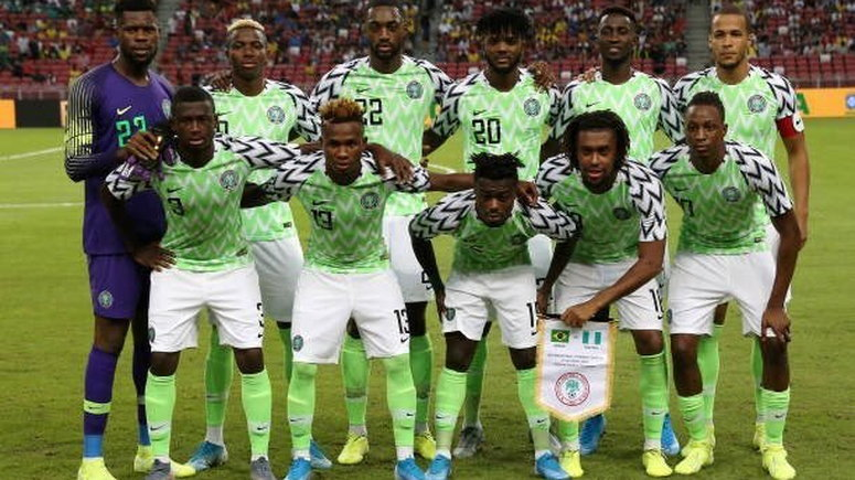Super Eagles To Get New Kit By March 2020 – NFF President Amaju Pinnick Reveals