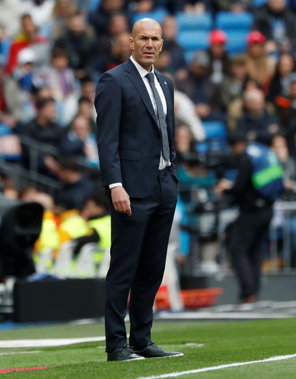 Nie żyje starszy brat Zinedine Zidane