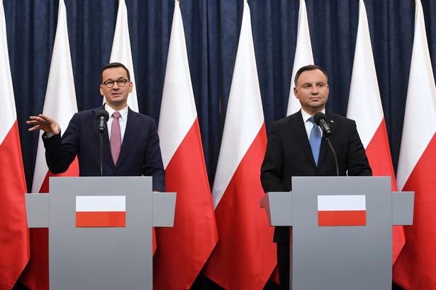 Prezydent Andrzej Duda jest dziś uprzywilejowany w kampanii wyborczej. Ale to sytuacja, która może się łatwo zmienić