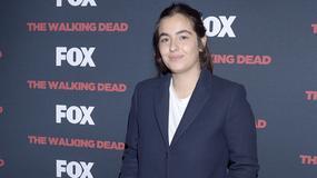 """""""The Walking Dead"""": Alanna Masterson zachwycona polskimi fanami"""