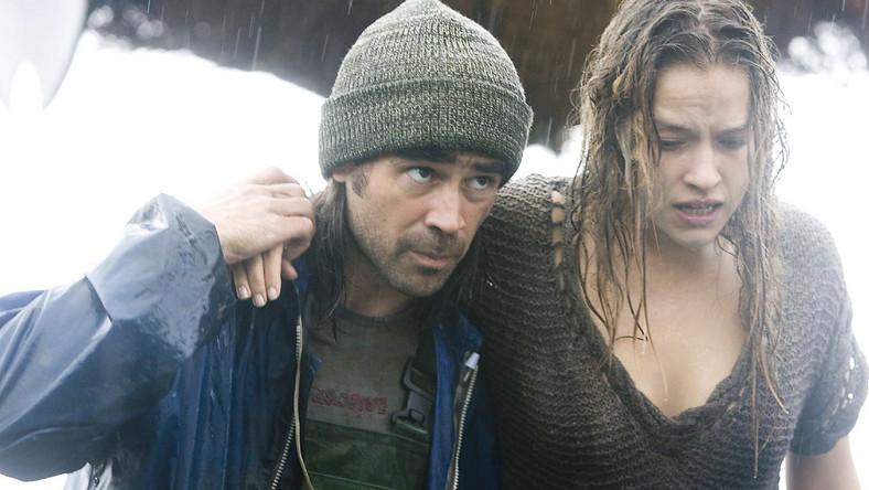 Razem na ekranie: Alicja Bachleda-Curuś i Colin Farrell