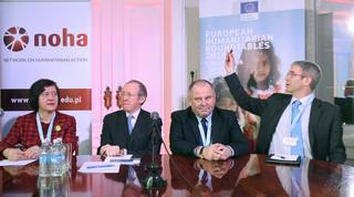 Europejski Okrągły Stół Humanitarny: 125 mln ludzi potrzebuje pomocy