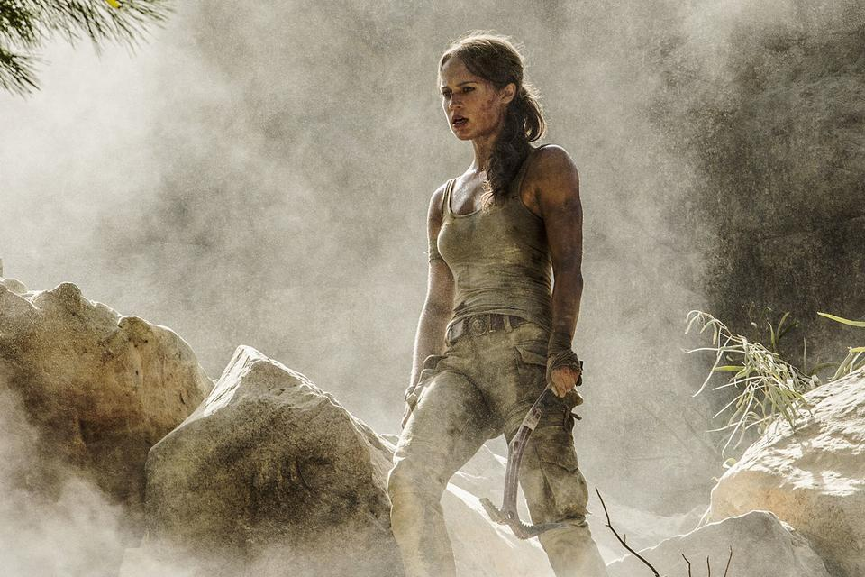 """Tomb Raider"" - o co chodzi?"